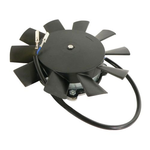 Db Electrical Rfm0002 Radiator Cooling Fan Motor Assembly For Polaris Atv,350L 400L Big Boss Magnum,Scrambler 500, Sportsman 500 96 97 98 99 1996 1997 1998 1999,4170009, 4170011, 4170013, (Sportsman Magnum)