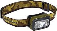 Black Diamond Storm 400 Headlamp, Unisex, One Size (400 Lumens) (Dark Olive)