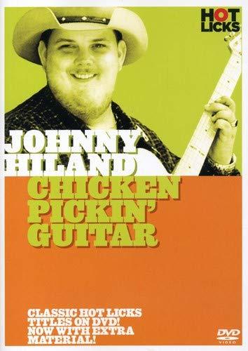 Johnny Hiland: Chicken Pickin' Guitar