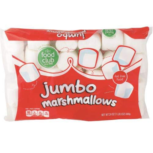 Marshmallows (Pack of 18)