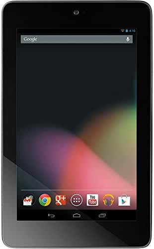 ASUS Nexus 7 ASUS-1B32-4G 7-Inch 32 GB Tablet