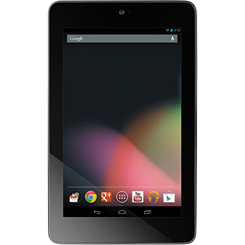 ASUS Nexus ASUS 1B32 4G 7 Inch Tablet