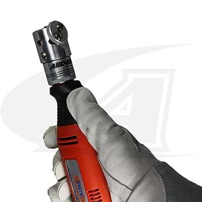 Sharpie SD Standard Model Hand-Held Tungsten Grinder
