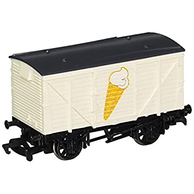 Bachmann Industries Thomas and Friends Ice Cream Wagon: Toys & Games