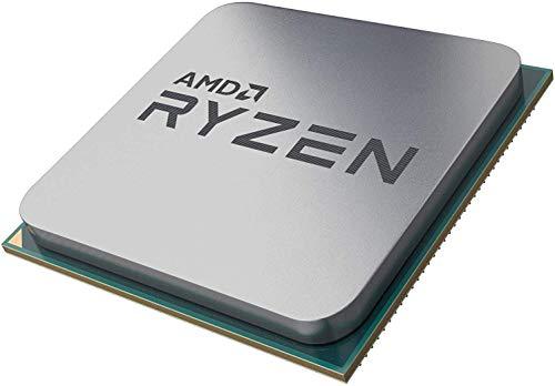 AMD Ryzen 5 3500X Desktop Processor 6 cores up to 4.1GHz 35MB Cache AM4 Socket (100-100000158BOX)