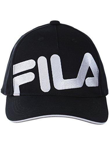 (フィラ) FILA メンズ キャップ F BK