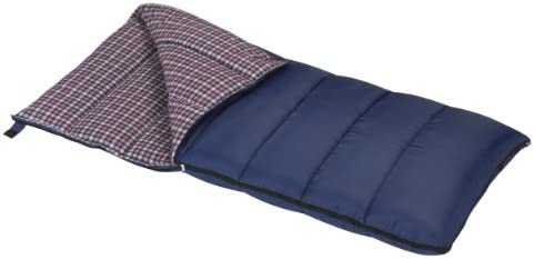 Wenzel Sleeping-Bags Wenzel Blue Jay 25 Degree Sleeping Bag