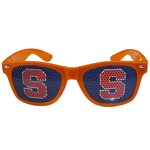 NCAA Syracuse Orange Gameday Shades, ()
