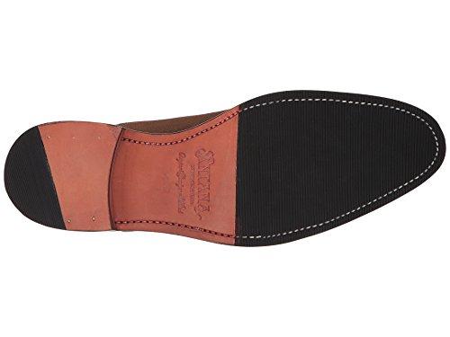 Goodyear Santana Carlos Marrón Cap Zapatos Carlos Cuero Gamuza de Oxford Toe de by Woodstock Becerro La Construcción Cosido Miel en RBPxqFn