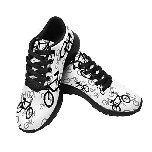 Running Sneakers Cross Multi Women's Trainers InterestPrint 5 wF8qpPWn