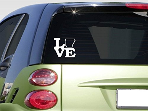 Love Arkansas *F283* state 6