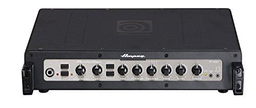 800w Bass - 4