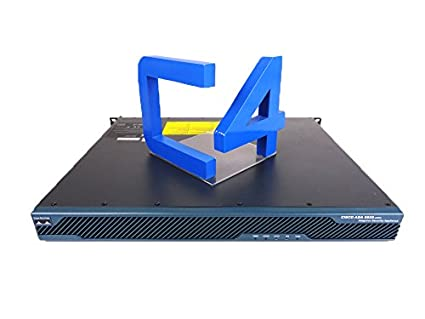 Amazon com : Cisco ASA 5520 IPS Edition - Security appliance - 10Mb