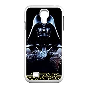 Star Wars Samsung Galaxy S4 9500 Cell Phone Case White 8You230534