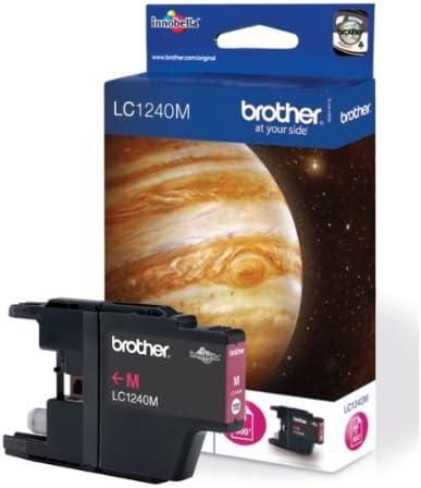 Brother MFC J 6510 DW - Impresora Multifunción Color: Amazon.es ...