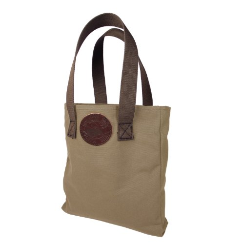 Duluth Pack Box Promo Tote ()