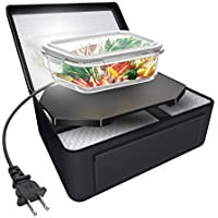 Triangle Power Personal Portable Oven with Lunch Bag