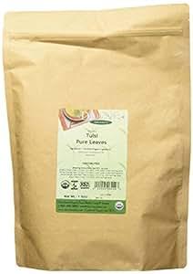 Davidson's Tea, Tulsi Pure Leaves, 16-Ounce Bag