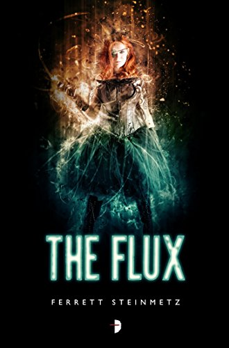 (The Flux ('Mancer Book 2))