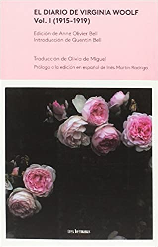 El Diario de Virgina Woolf - Virginia Woolf