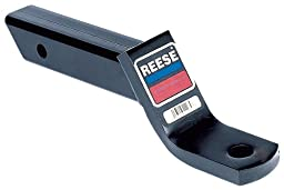 Reese Towpower 21346 Class III and IV Ball Mount