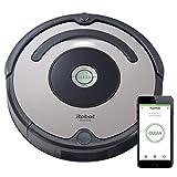 iRobot Roomba 676/677 aspiradora programable con conexión a Wi-Fi