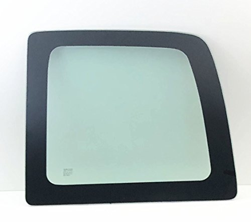 1996-2018 Chevrolet Express,GMC Savana Van (1500 2500 3500) Passenger Right Rear Back Glass Window Stationary