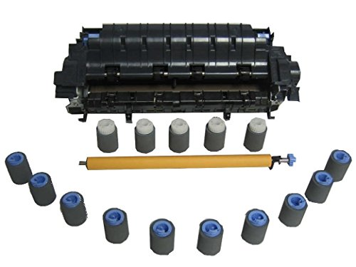 FuserNow Maintenance Kit F2G76A for HP M604/M605/M606 Series includes E6B67-67901 Fuser by FuserNow (Image #1)