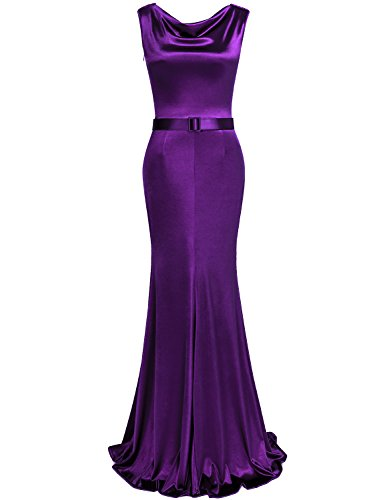 1950s Gown - 3