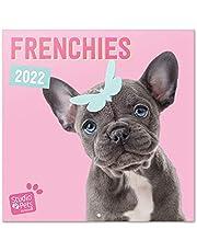 Erik® Kalender 2021 2022 Studio Pets