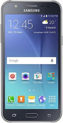 Samsung Galaxy J5 - Smartphone libre de 5.0