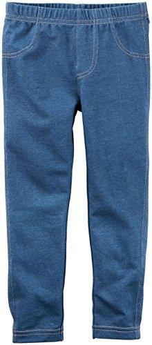 Blue 2 Cotton Jeans - 6