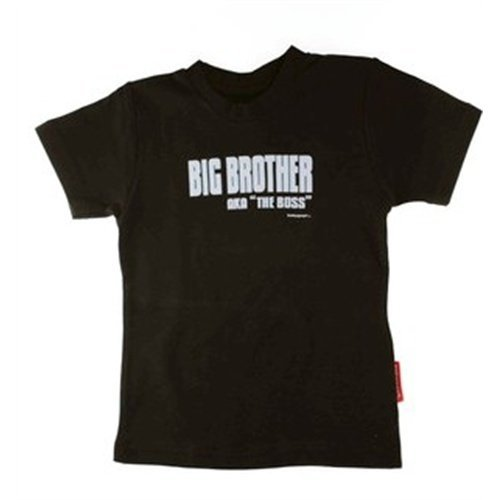 Big Brother AKA The Boss T-Shirt