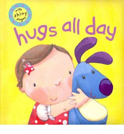 Hugs All Day (Board book) - Common pdf epub