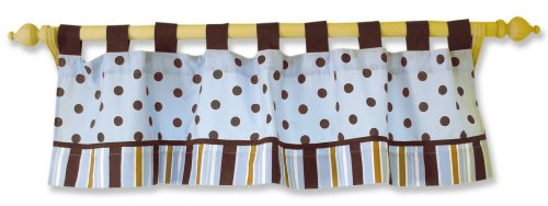 Trend Lab Window Valance, Max ()