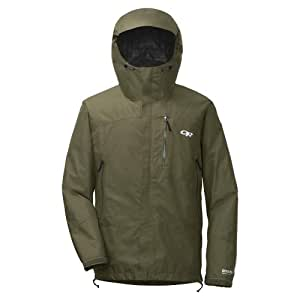 Outdoor Research Foray Jacket - Men's Jackets XL Peat