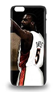 Anti Scratch And Shatterproof NBA Golden State Warriors Baron Davis #5 Phone 3D PC Soft Case For Iphone 6 Plus High Quality Tpu 3D PC Soft Case ( Custom Picture iPhone 6, iPhone 6 PLUS, iPhone 5, iPhone 5S, iPhone 5C, iPhone 4, iPhone 4S,Galaxy S6,Galaxy S5,Galaxy S4,Galaxy S3,Note 3,iPad Mini-Mini 2,iPad Air )