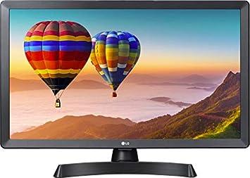 Smart TV 24 pulgadas LED HD Ready, DVB-T2, WiFi: Amazon.es: Electrónica
