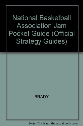 Codes Nba Jam - NBA JAM Official Pocket Codes (Official Strategy Guides)
