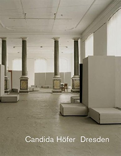 Candida Höfer: Dresden by Brand: Walther Konig