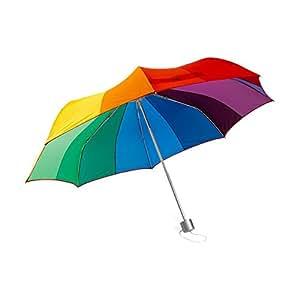 MoMA Color Wheel Umbrella
