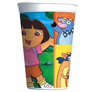 Dora 16oz Reuseable Cup