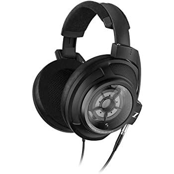 sennheiser hd 800 s reference headphone system electronics. Black Bedroom Furniture Sets. Home Design Ideas