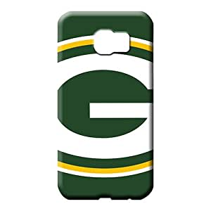 samsung galaxy s6 Slim Hot Style colorful phone carrying case cover green bay packers