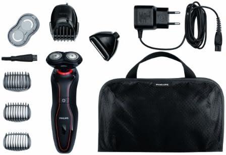 Philips Click&Style Afeitado, estilo y arreglo personal YS534/17 ...