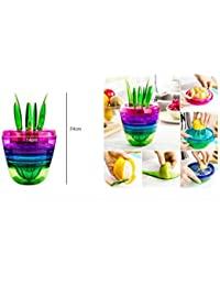 Take 10 in 1 Kitchen Multifunctional Fruit Vegetable Slicers Device Set Cooking Tools Gift cheapest