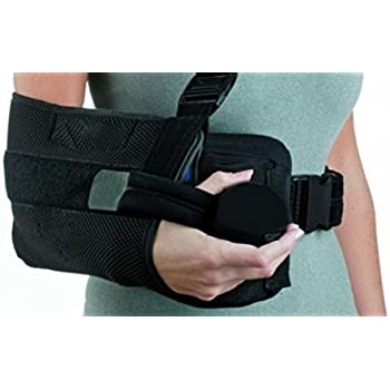 Amazon Com Shoulder Abduction Sling With Pillow