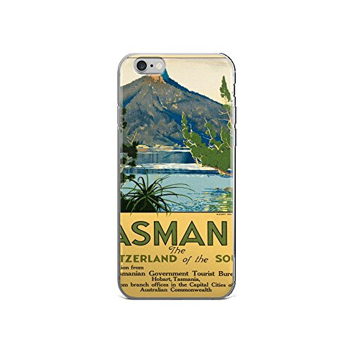vintage-poster-tasmania-iphone-6-6s-case