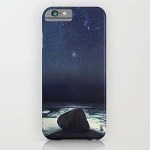 Society6 - Boulder In The Stars iPhone 6 Case by Shaun Lowe wangjiang maoyi