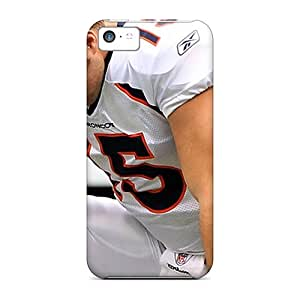 Sanp On Case Cover Protector For Iphone 5c (tim Tebow Praying)